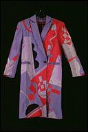 Constructivist Coat