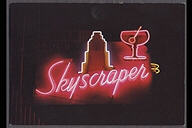 Skyscraper Neon, San Francisco: Destroyed or Removed.