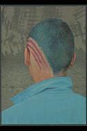 Portrait of David X. Wallen