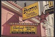 Untitled (Spartan Cinema)