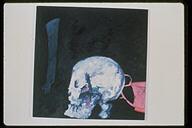 Corpse (panel #1)