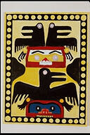 Mayan Carpet