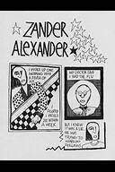 Zander Alexander, PWA