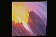 Sunrise, Arenal Volcano