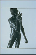 Rodin Bronze, Brooklyn Museum