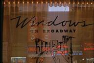 Windows On Broadway