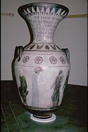 Dipylon Vase #19
