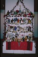 Altar Para Los Muertos