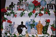 Altar Para Los Muertos (detail)