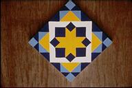 Islamic Mandala #1