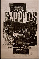 Two Sapphos
