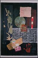Chinese Graffiti II