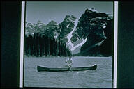 Lake Moraine, Northwest Territories