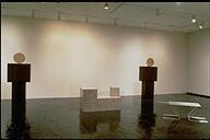 The Last Tableau-Installation