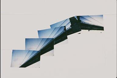 Step Up to Brooklyn Bridge