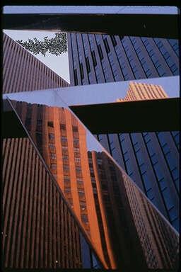 New York Needle #1