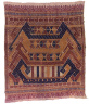 Textile, tampan, gift wrapping. Indonesia