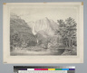 Yosemite Fall, 2634 feet high, Yosemite Valley, Mariposa Co[unty], Cal[ifornia]