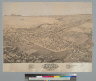 Bird's-eye view of Chico, Butte County, Cal[ifornia], 1871