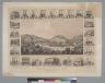 Downieville, 1856, Sierra County, California
