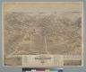 Bird's-eye view of Grass Valley, Nevada County, Cal[ifornia] 1871