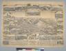 Bird's-eye view of Haywards [Hayward, California]