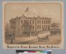 Hospital of the German Benevolent Society, San Francisco [California]