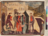 Verso - [Portrait of Inez Ghirardelli]