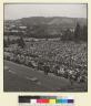 California Univ. [i.e. University of California] Berkeley, West Side, 1948 Political Speech. [photographic print]