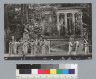Open-air theatrical production, Bohemian Grove. [photographic print]