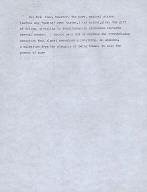 Paths, MFA Thesis, Theresa Hak Kyung Cha, May, 1978