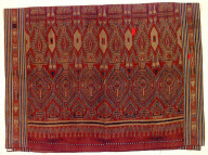 Textile, pua. Malaysia