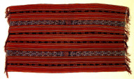 Textile, selimut, man's clothing. Indonesia