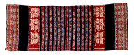 Textile, lau, sarong, woman's clothing. Indonesia