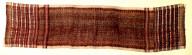 Textile, Bebali?, token textiles for ritual use. Indonesia