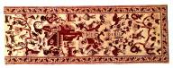Textile, altar cloth. Indonesia