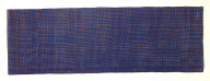 Textile, kamben cerik, woman's breast wrap. Indonesia