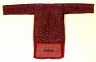 Textile, kalambi, jacket. Malaysia