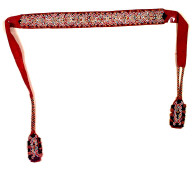 Textile, sash. Indonesia