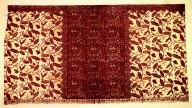 Textile, kain panjang, wrap-around skirt. Indonesia