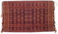 Textile, semba, ceremonial shawl. Indonesia