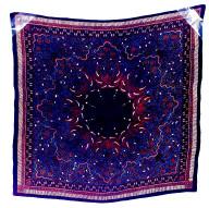 Textile, handkerchief. Indonesia