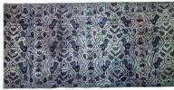 Textile, kain panjang, woman's skirt. Indonesia