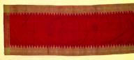 Textile, kain songket, sarong. Indonesia