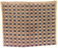Textile, osap?, offering cloth?. Indonesia