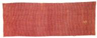 Batik textile. Indonesia