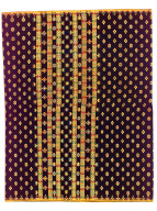 Textile, lipa dhowik sewekkin, sarong. Indonesia