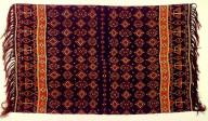 Textile. Indonesia