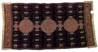 Textile, shroud. Indonesia