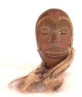 Lega (East Zaire) maskette